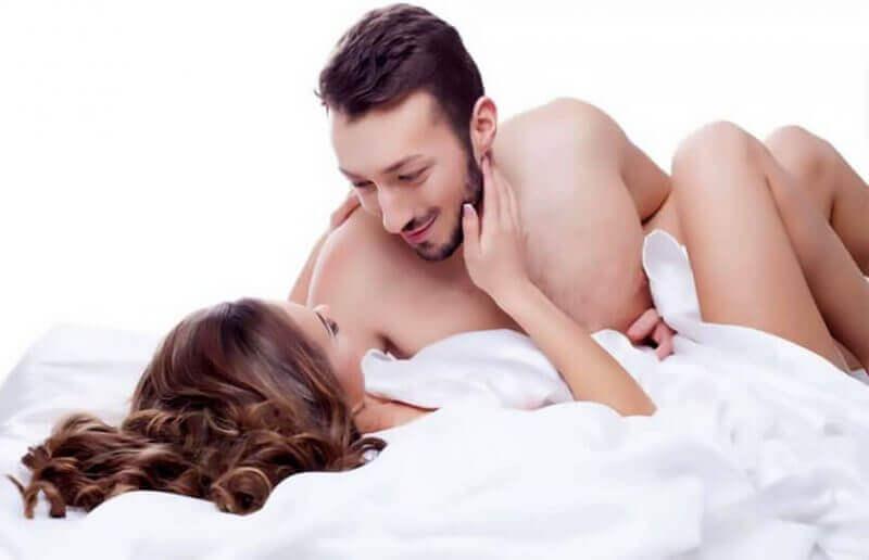 сексуальність