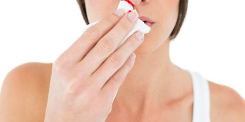 кров з носа