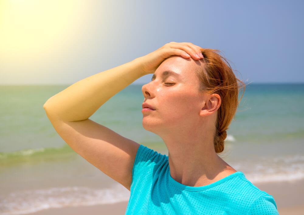 Передчасне старіння шкіри: 7 речей, яких потрібно уникати