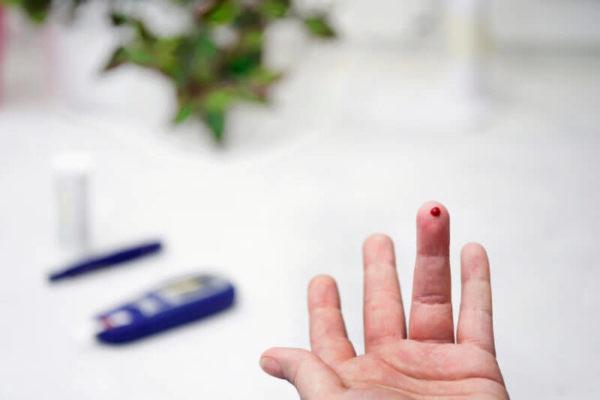 Цукровий діабет