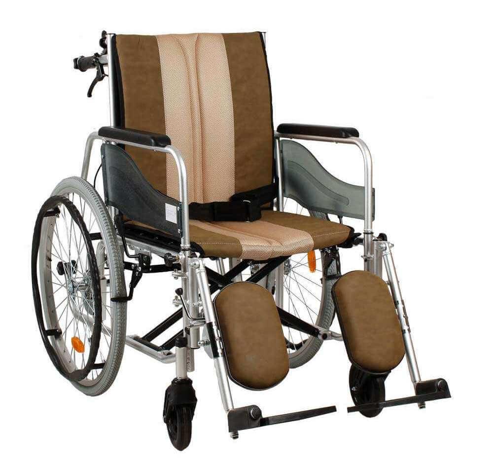 Інвалідне крісло