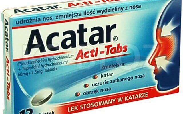 acatar