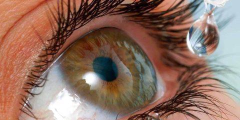 Каплі для очей