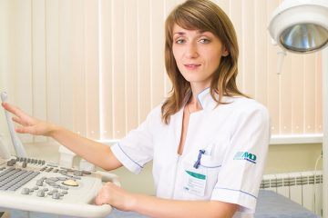 Гінеколог