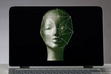 Сканування обличчя