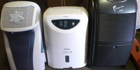 Осушувач повітря