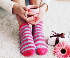 Холодні руки і ноги