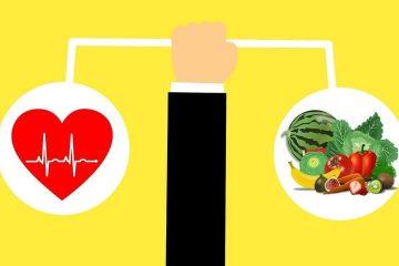 Харчування для серця