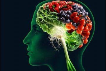 Харчування для мозку