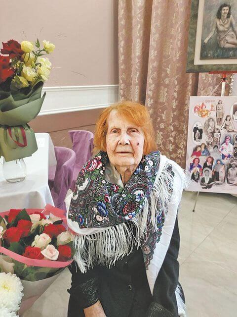 Антоніна Короновська
