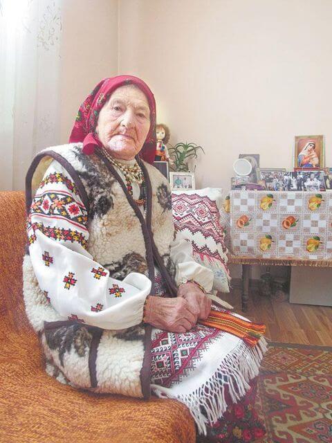 Ангеліна Козій