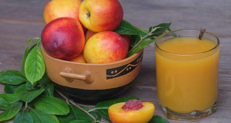 Персиковий сік