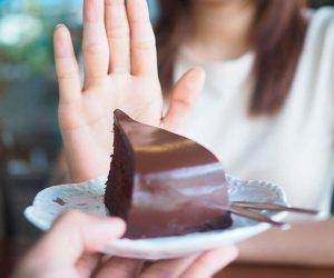 Відмова від солодкого