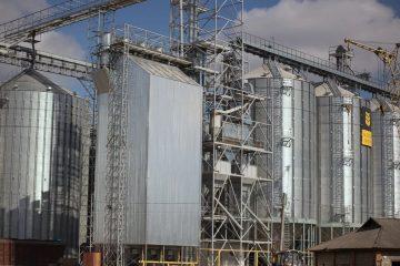 Зерносушилки от KMZ Industries