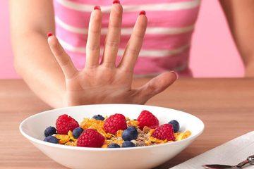 Відмова від сніданку