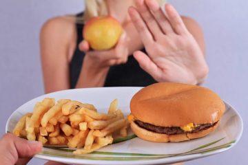 Відмова від жирного