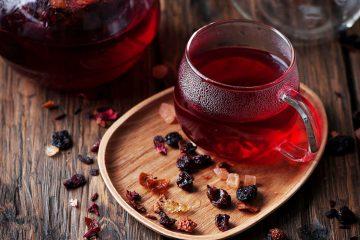 Чай з каркаде