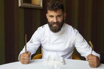 Chef Marc Ribas