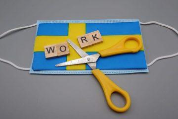 COVID-19 у Швеції