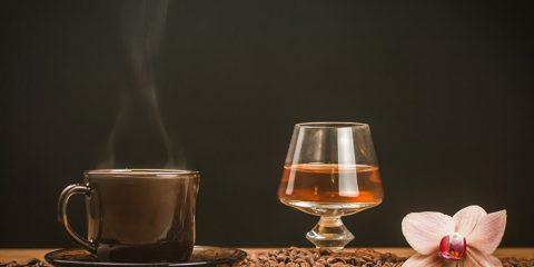 Кава і алкоголь