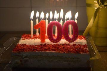 100 років