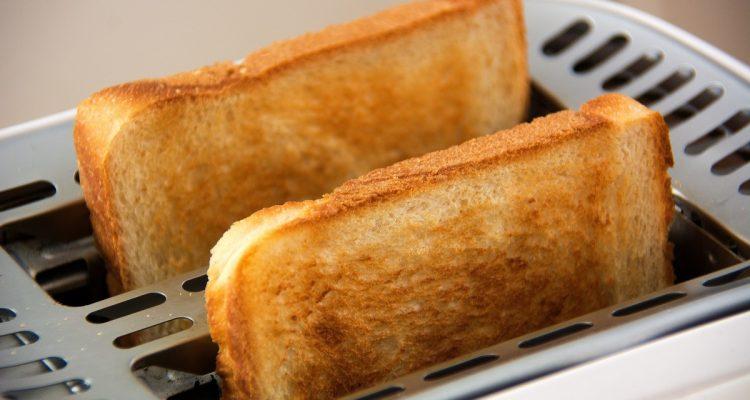 тостовий хліб