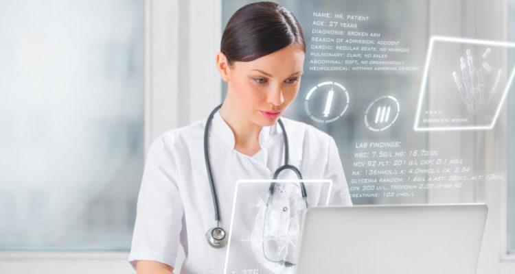 Медичні інформаційні системи