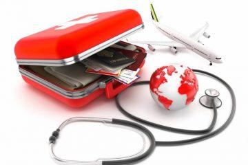Медичний туризм