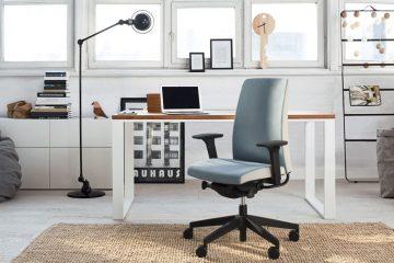 Ергономічне крісло