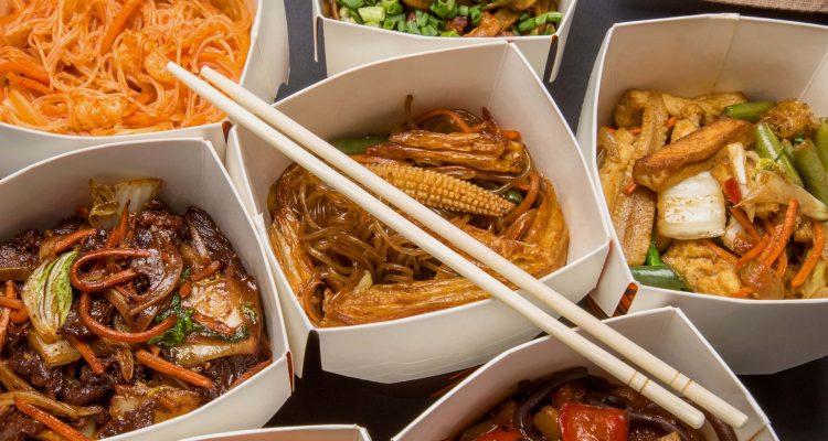 Китайська кухня