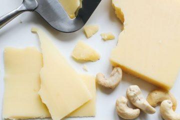 Горіхи і сир
