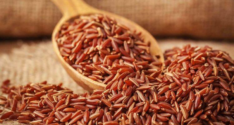 червоний дріжджовий рис