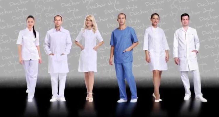 Медичний одяг