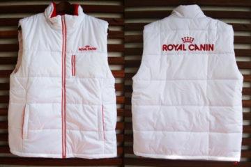 Теплые жилеты с логотипом балоневые Накидки, рекламные жилеты, куртки с логотипом