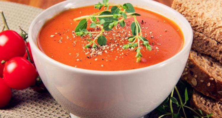 Томатний суп