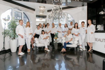 BEAUTY CLINIC SPA Bellezza