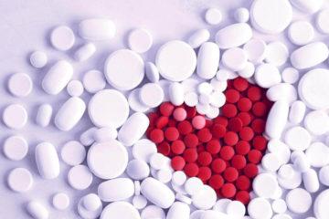 Ліки для серця