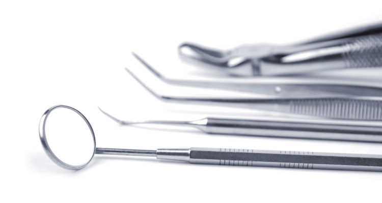 Стоматологічні інструменти