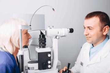 Офтальмология в Белой Церкви