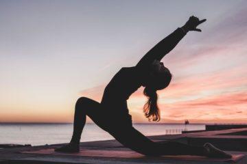 Музика і йога