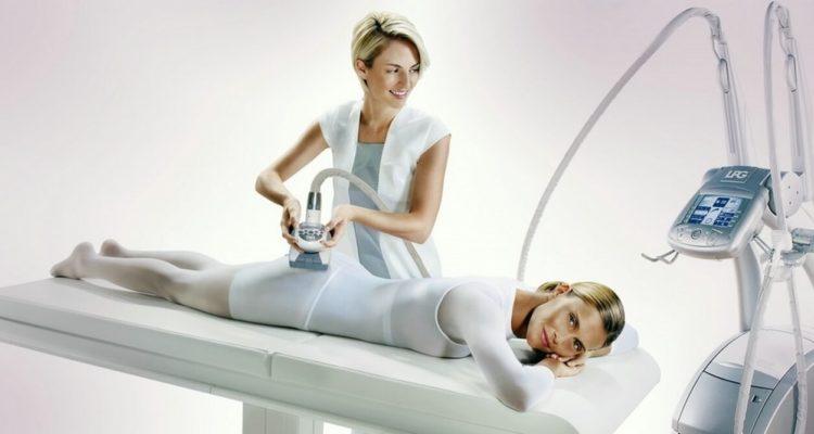 LPG-масаж
