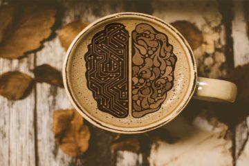 Кава і мозок