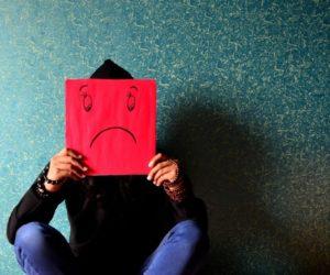 Психологічні розлади