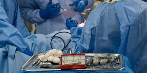 Кардіохірургія