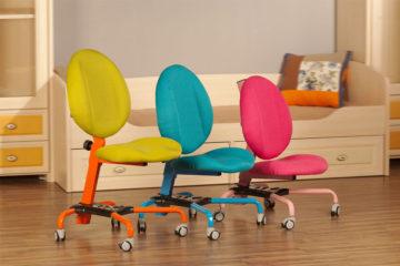 Крісло для дитини