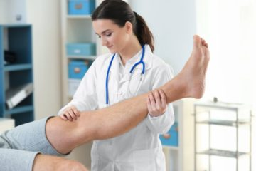 Травматологія