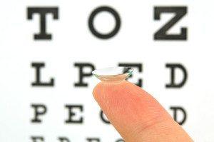 Правила догляду за контактними лінзами