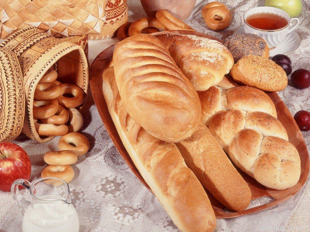 Хліб: користь чи шкода