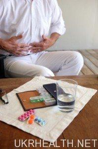 ліки від діареї