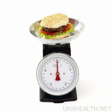 Чи потрібно рахувати калорії?